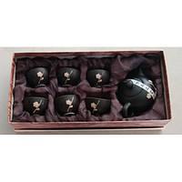 Набор для чайной церемонии керамика, фото 1