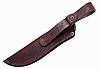 Нож охотничий ВОЛК (с рисунком), фото 3