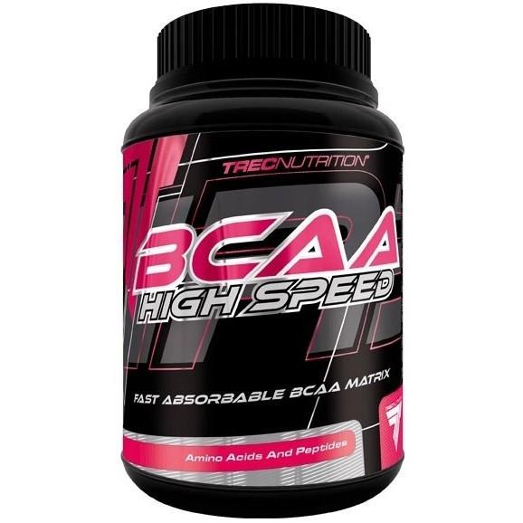 Амінокислоти bcaa TREC Nutrition BCAA High Speed (300 g)