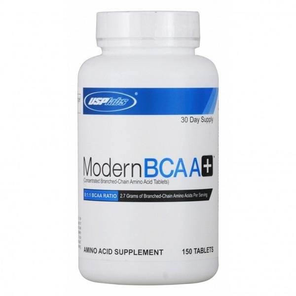 Аминокислоты bcaa USP Labs Modern BCAA (150 tabs)