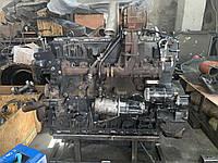 Ремонт двигателя Iveco Cursor 9 (Case 340-New Holland T8.390)