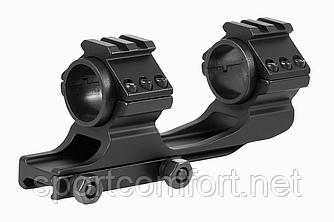 Кріплення Кр-LD3003-d=25.4-30.0 mm-Weaver
