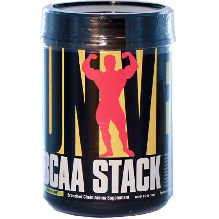 Аминокислоты bcaa Universal Nutrition BCAA Stack (1 kg)