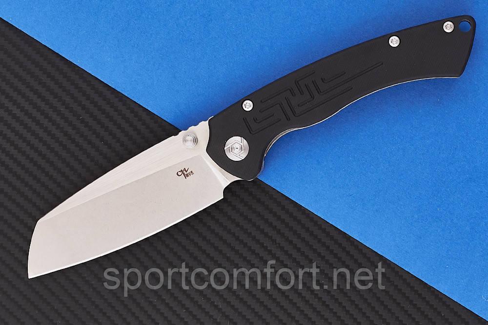 Нож складной CH Toucans-black