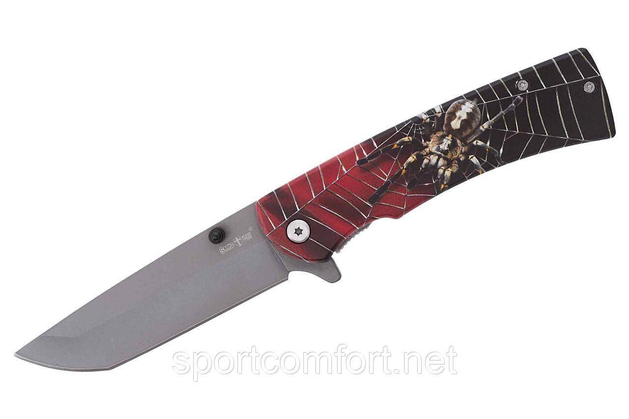 Нож складной 6923 CFTV