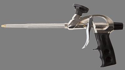 Пистолеты для монтажной пены и силикона