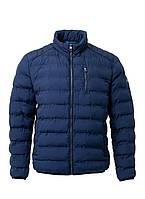 Мужская куртка синего цвета Future Flex от Pierre Cardin