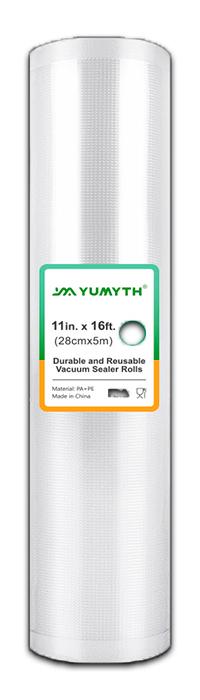 Пакет для вакуумной упаковки 28*500 см