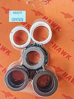 Ремкомплект помпы Hawk NMT 1520 (кольца сальники для NMT 1520)