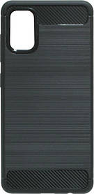 Накладка SA A415 black slim TPU PC