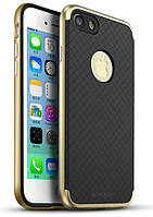 Чехол накладка iPaky cheeper для iPhone 7/8 Gold