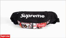 Поясная сумка Supreme сумка на пояс