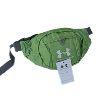 Поясная сумка Under Armour Sport Pro (зеленая) сумка на пояс