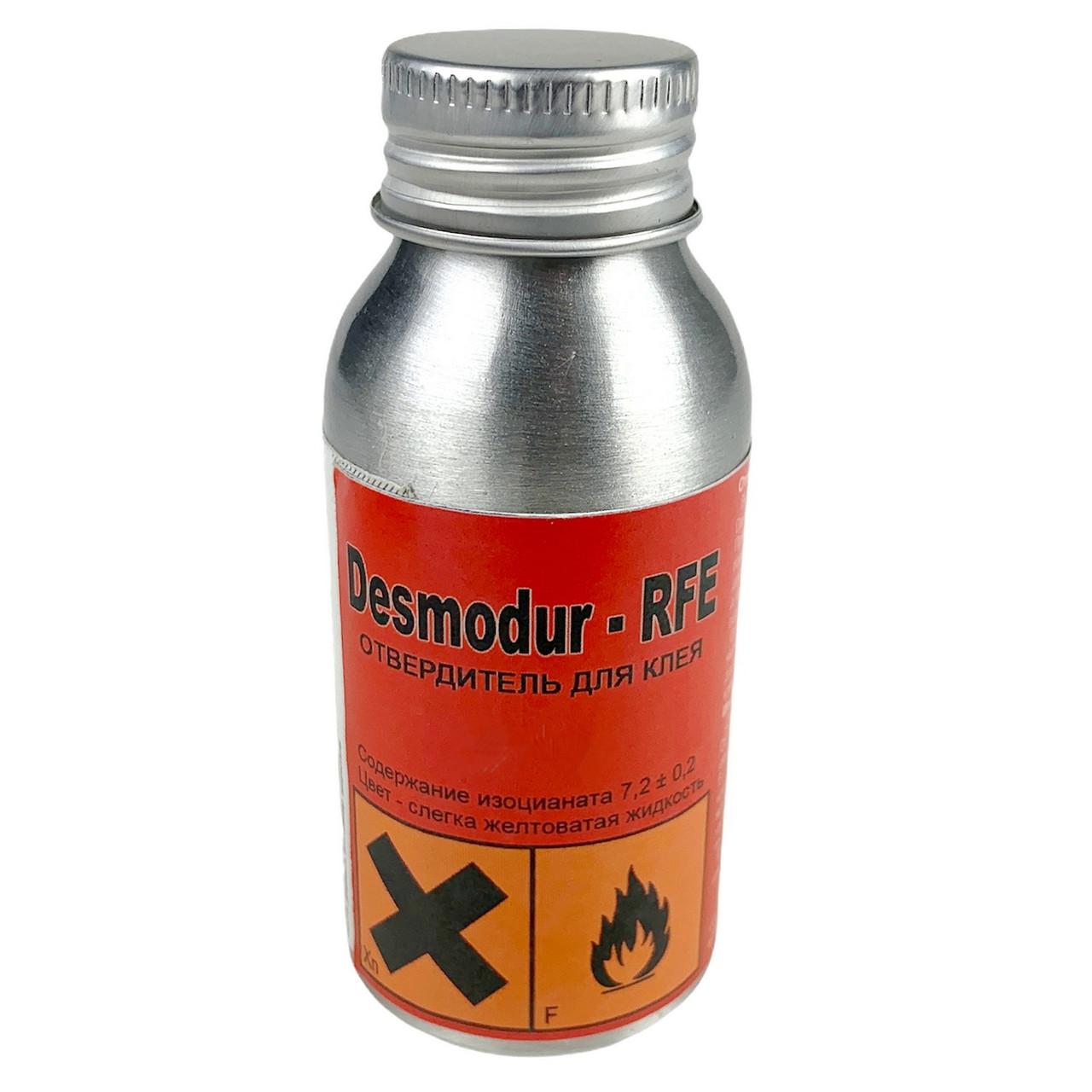 Отвердитель для клея полиизоционат Desmodur RFE, 50мл Германия