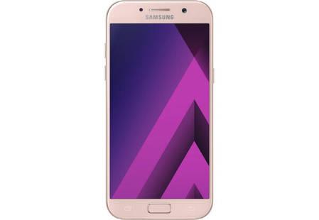 Смартфон Samsung Galaxy A5 A520F Pink Stock A-, фото 2
