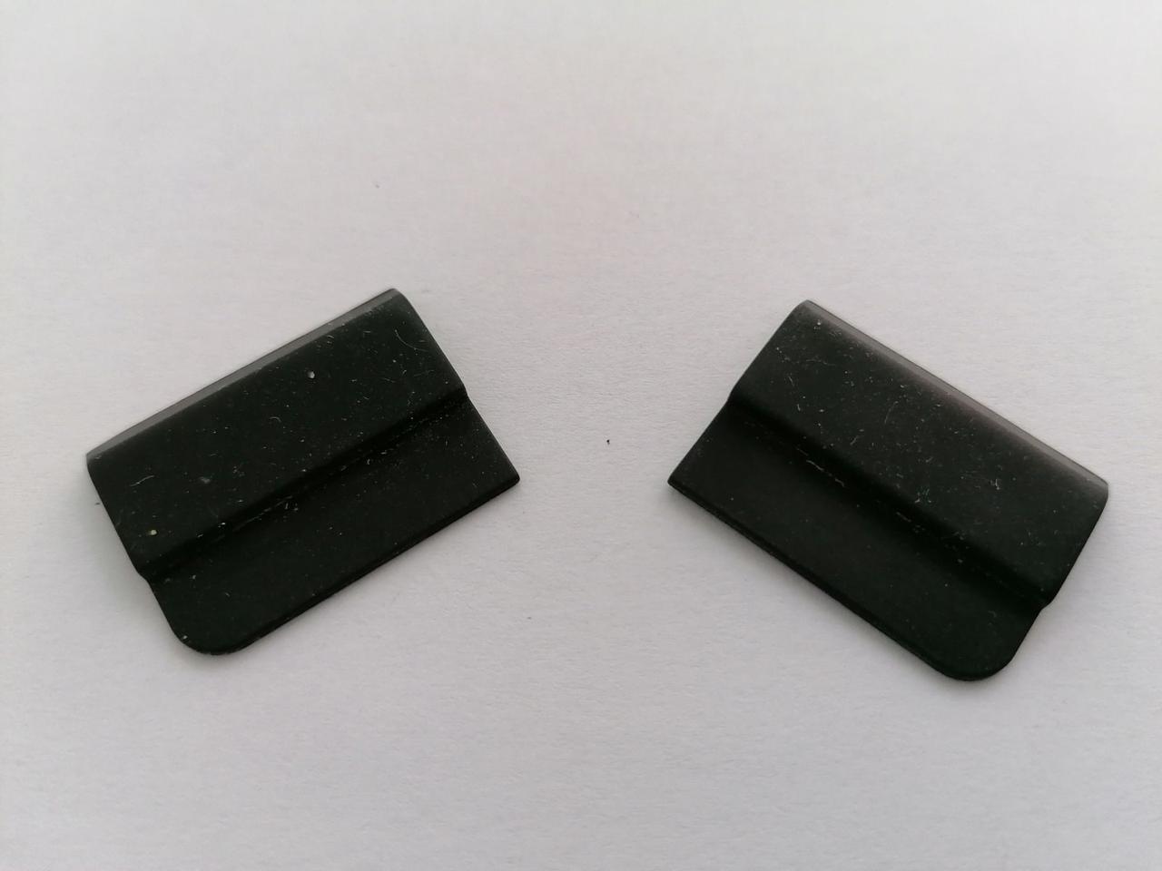 Б/У Резиновые ножки днища для ноутбука HP 250 G5, 255 G5, 250 G4, 255 G4, 15-AC, 15-AY, 15-AF