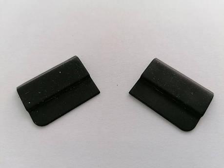 Б/У Резиновые ножки днища для ноутбука HP 250 G5, 255 G5, 250 G4, 255 G4, 15-AC, 15-AY, 15-AF, фото 2