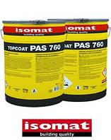 ТОПКОУТ-ПАС 760 (25 кг) Быстротвердеющее полиаспартическое (алифатическая полимочивина)-холодное нанесение