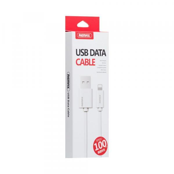 USB Remax RC-007i Fast Charging Lightning