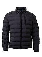 Мужская куртка темно-синего цвета из серии Future Flex от Pierre Cardin