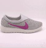 Кросівки Nike Roshe Run жіночі розмір 38-24см, фото 4