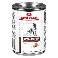 Влажный корм Royal Canin Gastro Intestinal Low Fat Canine Cans для собак 0,41 КГ