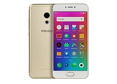 Смартфон Meizu Pro 6 32Gb Gold Stock B