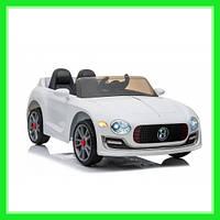 Детский электромобиль 8866 Bentley EVA USD AUX mp3 Пульт