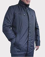 Чоловіча демісезонна куртка класичного крою ASTONI OKTAN 48