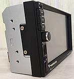 Автомагнитола Pioneer 7021 GPS, 4x60W, 7'', 2DIN, BT, SD, USB,AUX,Fm + пульт, фото 10