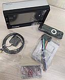 Автомагнитола Pioneer 7021 GPS, 4x60W, 7'', 2DIN, BT, SD, USB,AUX,Fm + пульт, фото 9