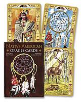 Native American Oracle Cards/ Сакральный Оракул Американских Индейцев, фото 1