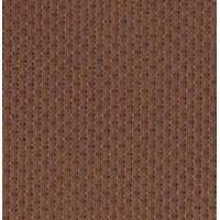 Канва коричневого цвета Aida 14 (50*50 см)
