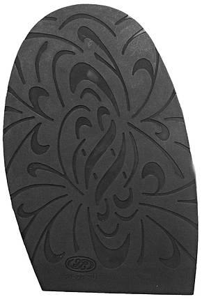 Подметка (Профилактика) полиуретановая № 032 черный, фото 2