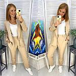 """Жіночий костюм """"Лобус"""" від Стильномодно, фото 2"""