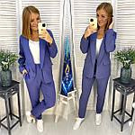"""Жіночий костюм """"Лобус"""" від Стильномодно, фото 3"""