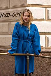 Стильне пальто DELCORSO