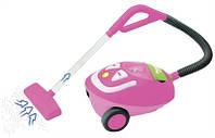 Игрушка пылесос розовый Keenway