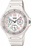 Женские часы Casio LRW-250H-7BVEF