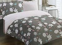 Комплект постельного белья ТЕП Grace бязь 215-200 см разноцветный