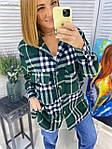 """Жіноча рубашка """"Віардо"""" від Стильномодно, фото 4"""