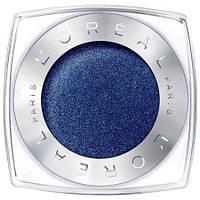Тени для век L'Oreal Paris Infallible Midnight Blue № 889, 3,5 гр.