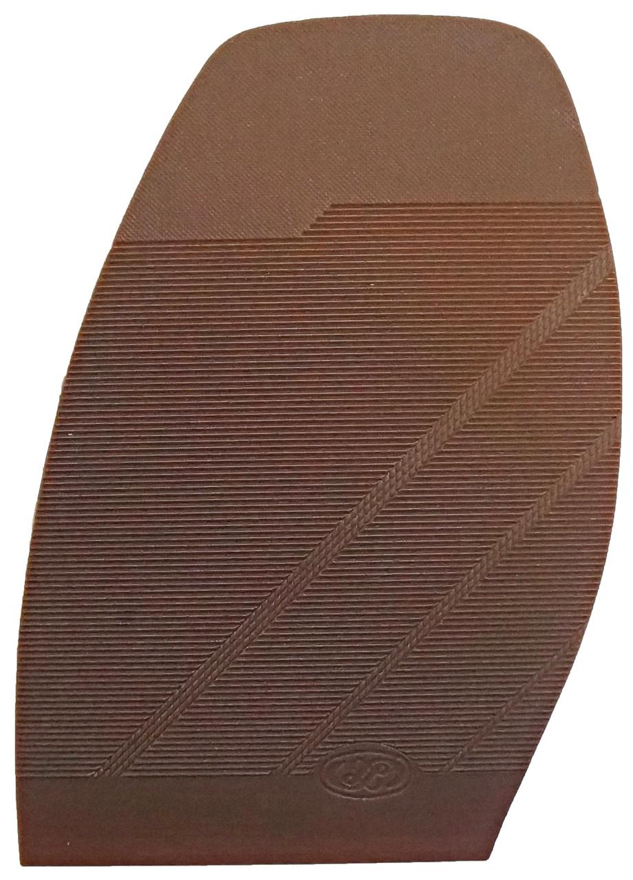 Подметка (Профилактика) полиуретановая № 042 коричневый