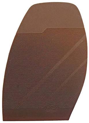 Подметка (Профилактика) полиуретановая № 042 коричневый, фото 2