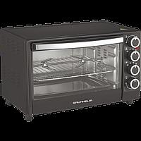 GN3502ARC Grunhelm Печь электрическая черная