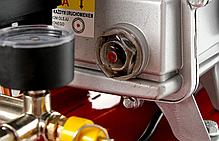 Масляный компрессор Kraft&Dele KD401 + KD412 + 2x nr853, фото 2