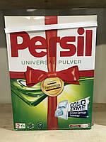 """Пральний порошок Persil """"Universal"""" (75 + 8 прань), 10 кг"""