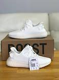 Жіночі кросівки Adidas Yeezy Boost 350 Адідас Ізі Буст ⏩ (36,37,38,39), фото 5
