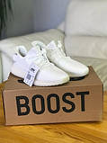 Жіночі кросівки Adidas Yeezy Boost 350 Адідас Ізі Буст ⏩ (36,37,38,39), фото 2