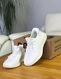 Жіночі кросівки Adidas Yeezy Boost 350 Адідас Ізі Буст ⏩ (36,37,38,39), фото 4